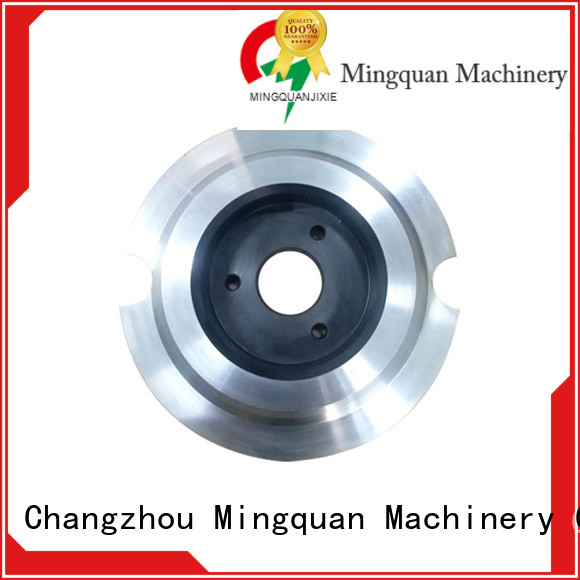 Mingquan Machinery precise shaft sleeve bearing wholesale for machinery