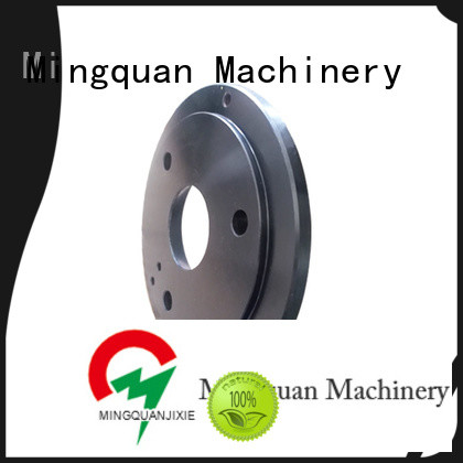 Mingquan Machinery best copper pipe flange personalized for workshop