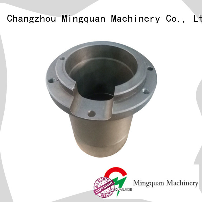Mingquan Machinery shaft sleeve bearing personalized for CNC milling