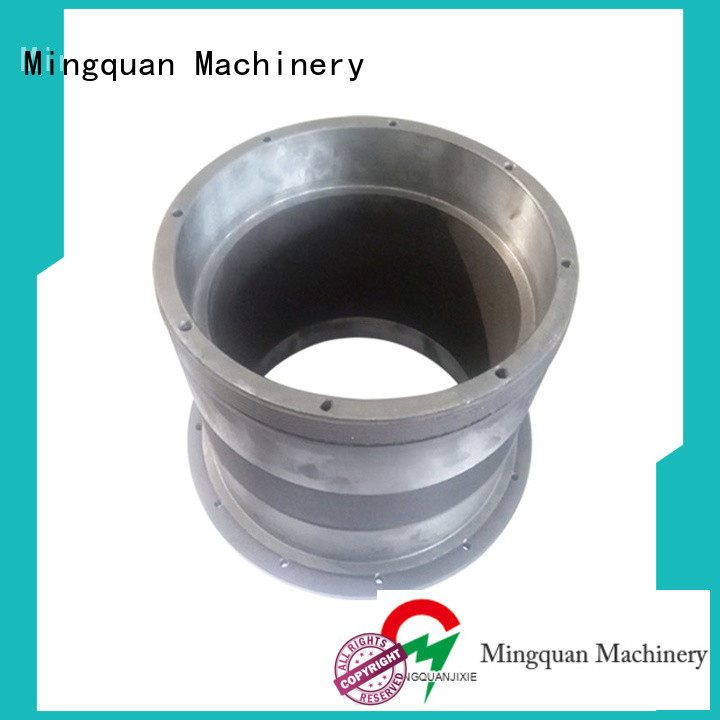 accurate cnc turning parts supplier for CNC milling