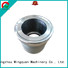 machined shaft sleeve supplier for CNC milling Mingquan Machinery