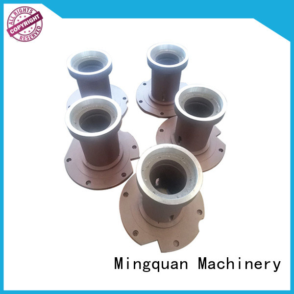 accurate machined parts china factory price for machinery