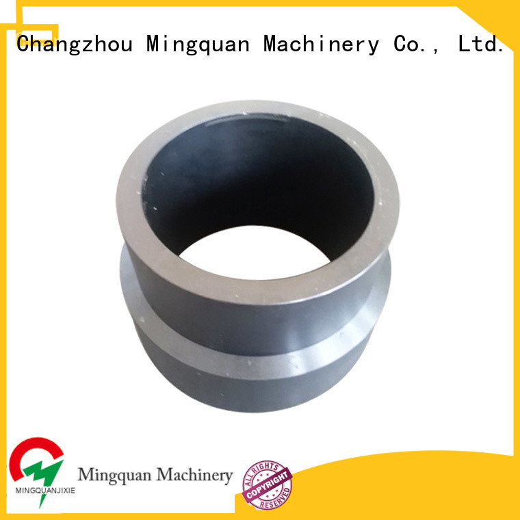 professional stainless steel shaft sleeve personalized for machinery
