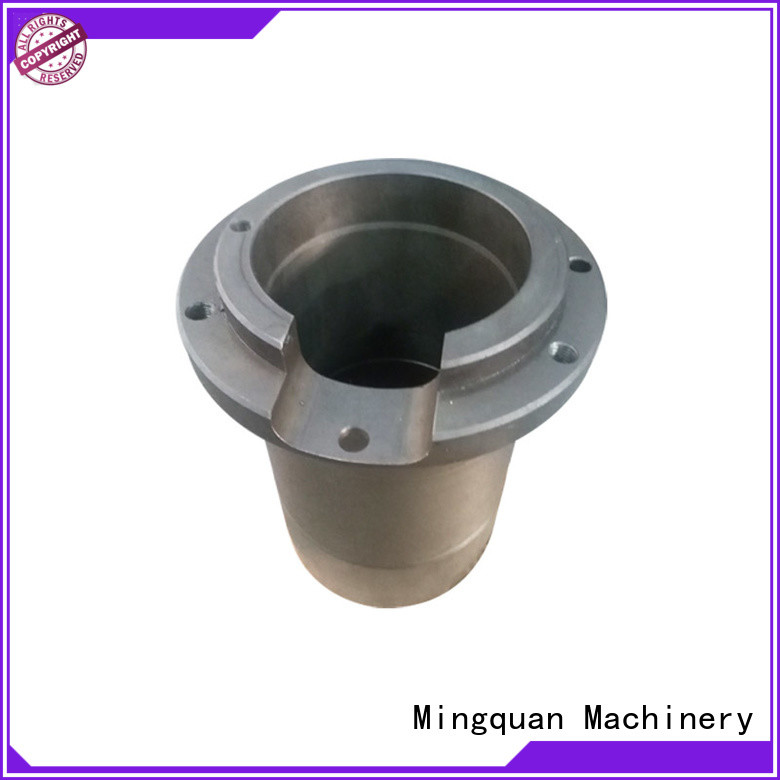 Mingquan Machinery accurate personalized for machine