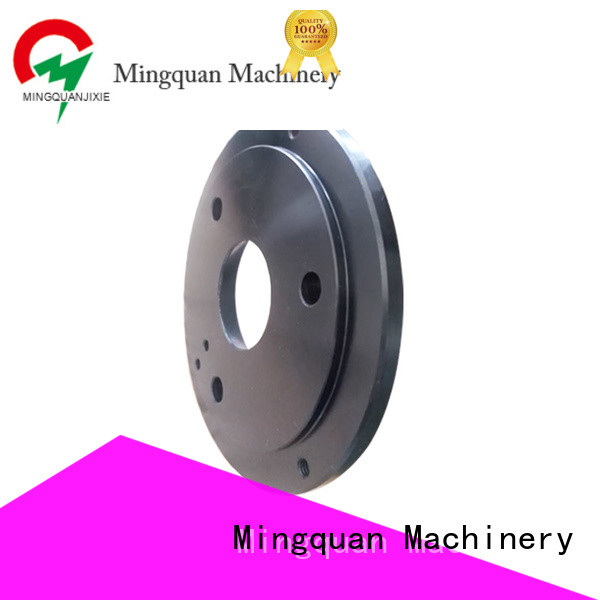 Mingquan Machinery flange fitting with discount for industry