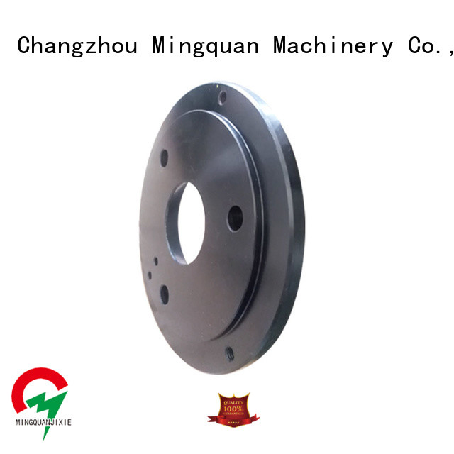Mingquan Machinery steel flange personalized for workshop