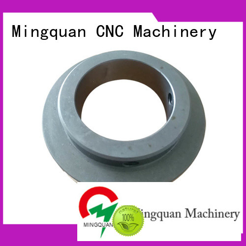 Mingquan Machinery alloy steel flanges factory price for factory