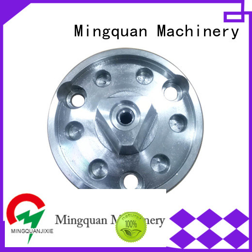 precision stainless steel flanges factory direct supply for workshop