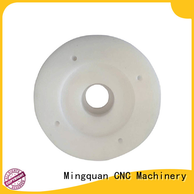 Mingquan Machinery metal pipe flange factory price for plant