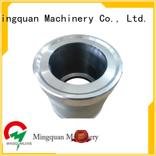 Mingquan Machinery main shaft sleeve wholesale for factory