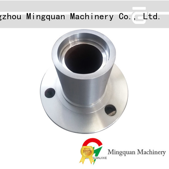 Mingquan Machinery professional cnc custom personalized for machine