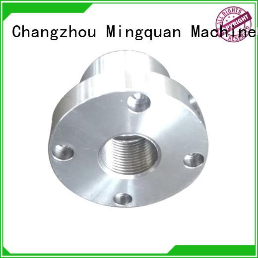 Mingquan Machinery custom flange manufacturer for workshop