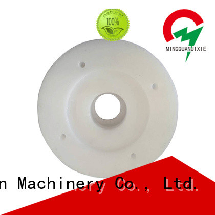 Mingquan Machinery plastic flange personalized for factory