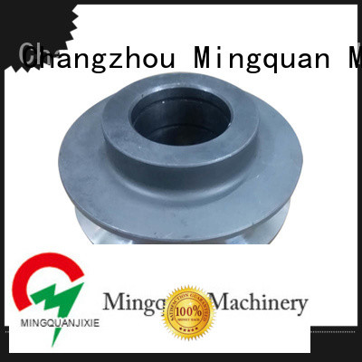 top rated cnc precision parts factory price for machinery