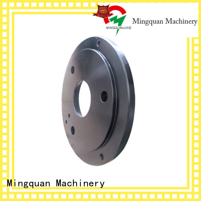 Mingquan Machinery durable flange fitting supplier for factory