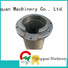 top rated custom cnc machining supplier for factory