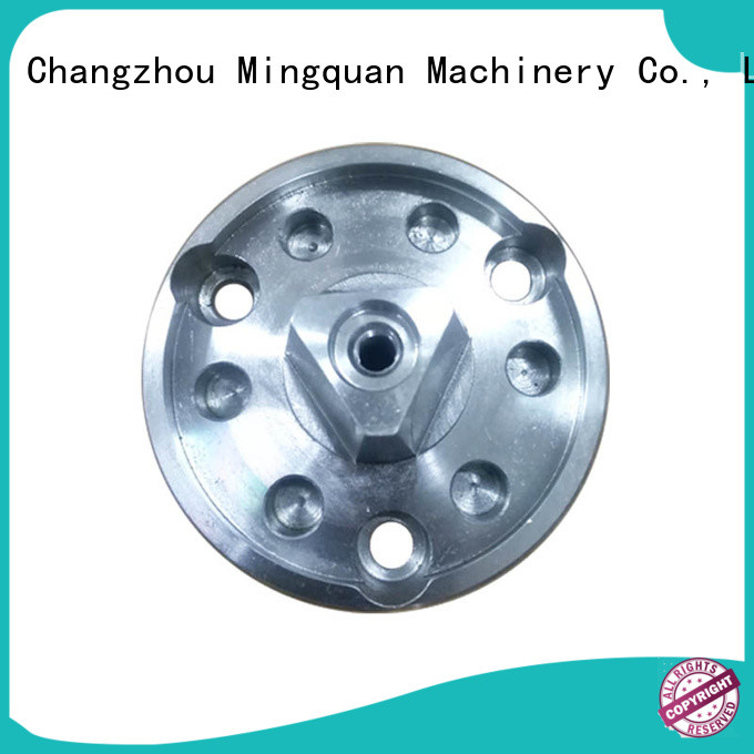 Mingquan Machinery top rated pipe base flange with discount for plant