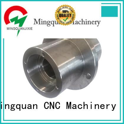 precise cnc precision parts supplier for machinery