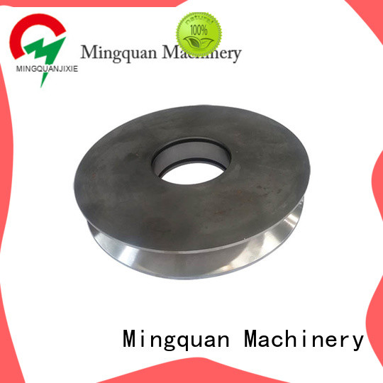 Mingquan Machinery good quality main shaft sleeve factory price for machinery
