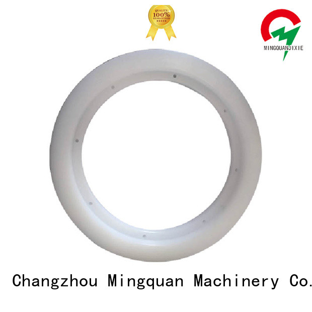 mild steel flanges chinese for industry Mingquan Machinery