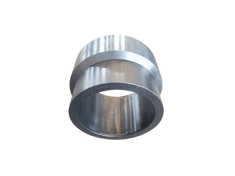 mechanical flange shaft sleeve supplier for turning machining-3