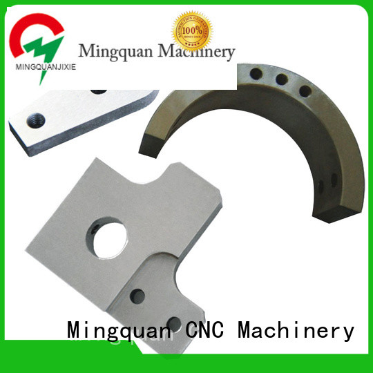 reliable precision machined parts china from China for turning machining