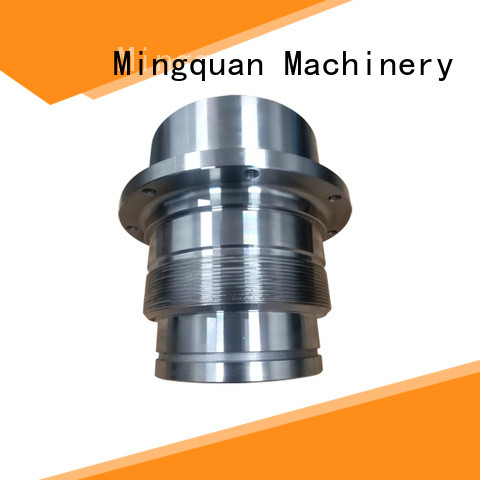 Mingquan Machinery accurate custom cnc machining supplier for turning machining