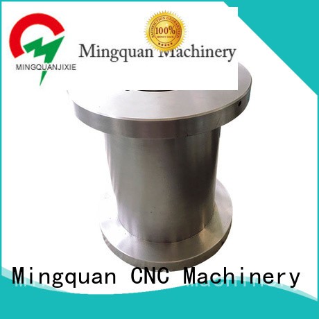 Mingquan Machinery mechanical stainless steel shaft sleeve with good price for factory
