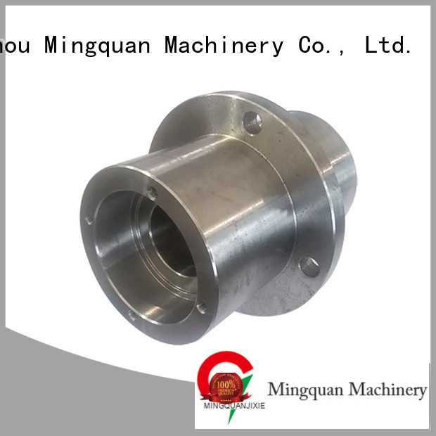 Mingquan Machinery engine shaft sleeve factory price for machine