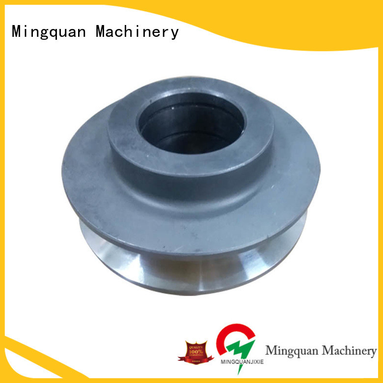 mechanical engine shaft sleeve supplier for turning machining