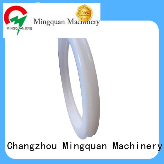 Mingquan Machinery different types of flanges supplier for plant