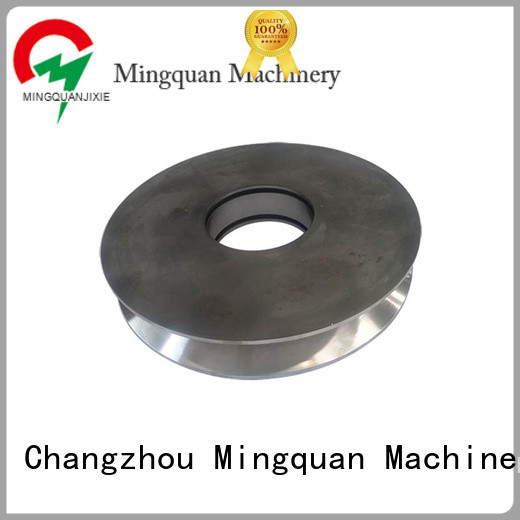 top rated turning parts supplier for CNC milling