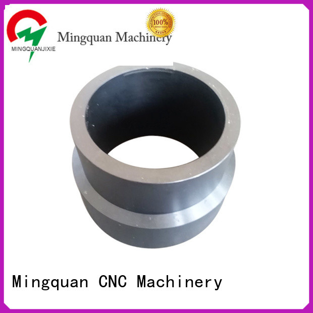 Mingquan Machinery turning parts factory price for factory