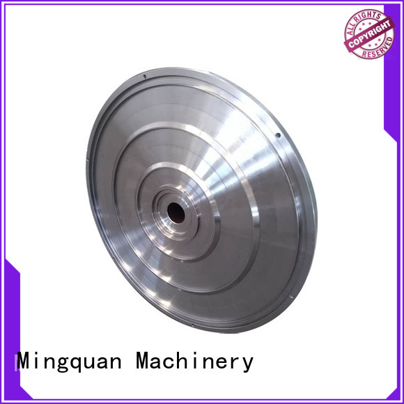 Mingquan Machinery cost-effective flange fitting factory price for factory