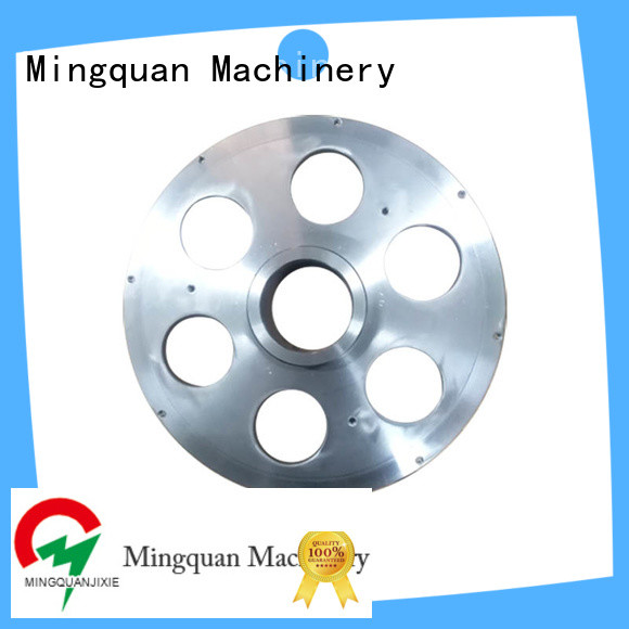 Mingquan Machinery cost-effective flange types manufacturer for workshop