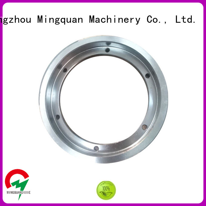 chinese brass flange personalized for plant