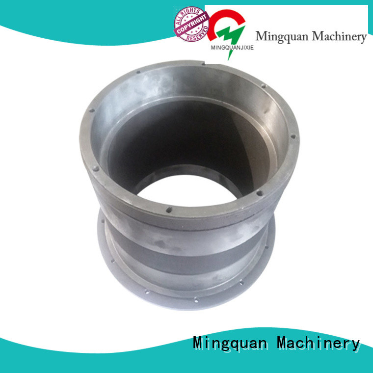 mechanical engine shaft sleeve factory price for machine