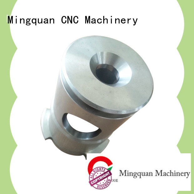 Mingquan Machinery top rated shaft sleeve bearing personalized for machinery