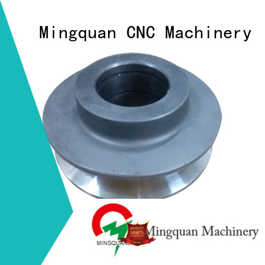 Mingquan Machinery mechanical engine shaft sleeve personalized for factory