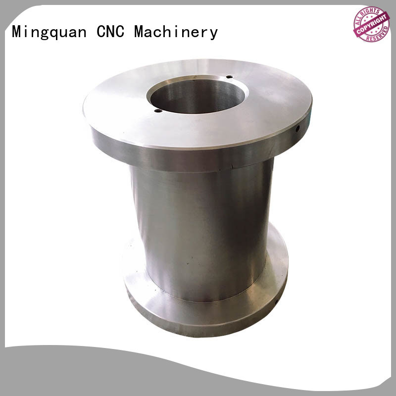 Mingquan Machinery precision shaft technologies bulk production for machinery