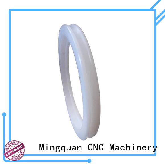 Mingquan Machinery brass flange factory price for plant