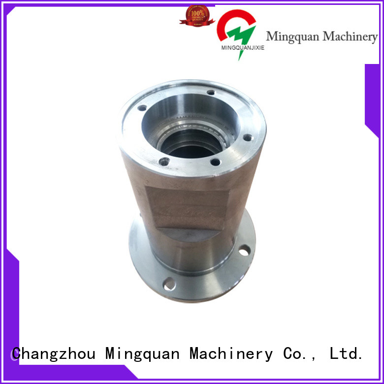 top rated custom machined parts personalized for machinery