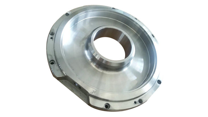 Mingquan Machinery accurate flange fitting factory price for plant-1