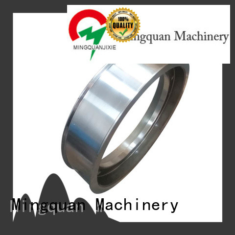 Mingquan Machinery best different types of flanges factory price for workshop