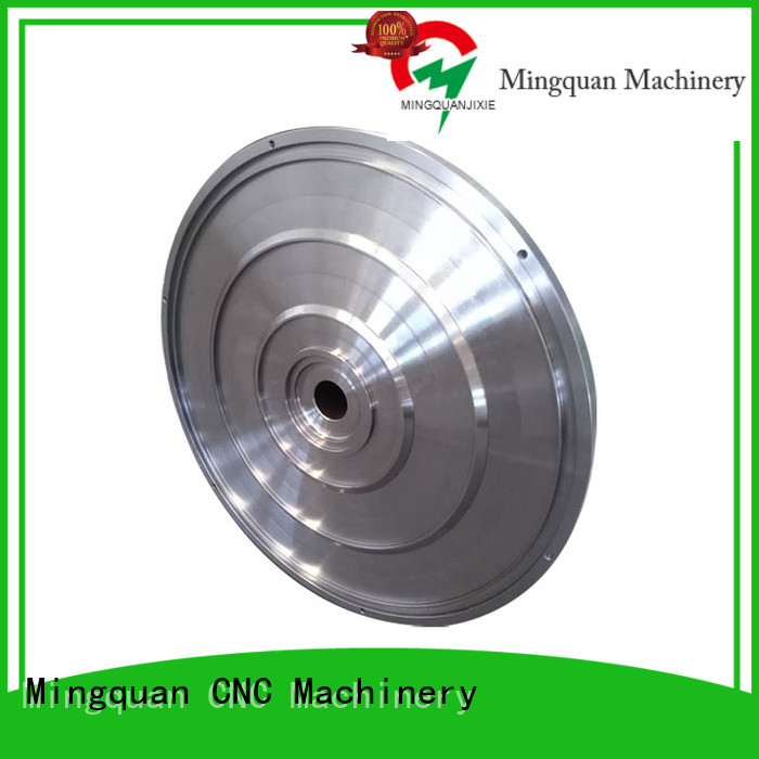 Mingquan Machinery high quality custom flange personalized for industry
