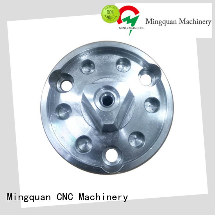 Mingquan Machinery cost-effective copper pipe flange factory price for factory