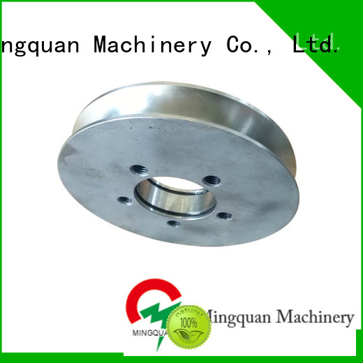 Mingquan Machinery shaft sleeve factory price for factory