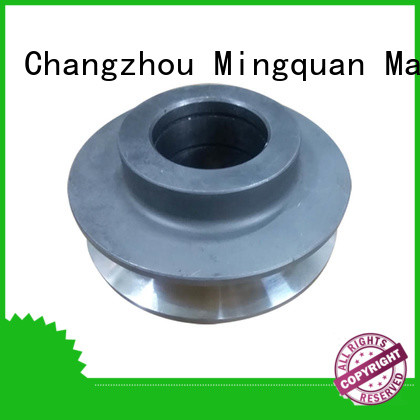 Mingquan Machinery good quality cnc precision parts wholesale for machinery