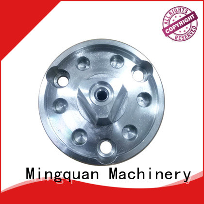 Mingquan Machinery cost-effective pipe flange factory direct supply for plant