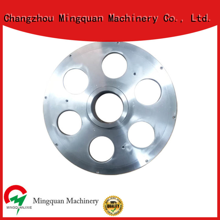 Mingquan Machinery best buy pipe flanges factory price for factory